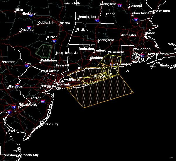 Radar Image for Severe Thunderstorms near Shoreham, NY at 7/1/2015 6:29 AM EDT