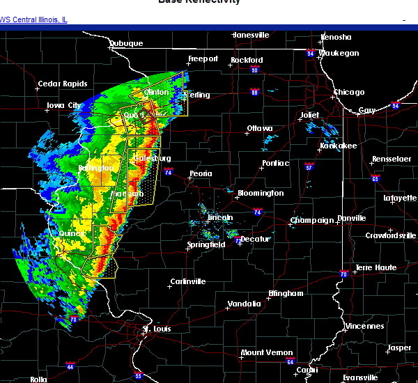 Radar Image for Severe Thunderstorms near Griggsville, IL at 11/10/2020 2:47 PM CST