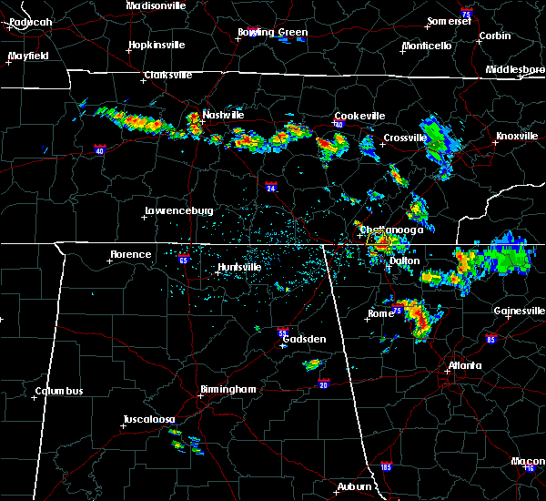 Radar Image for Severe Thunderstorms near Apison, TN at 7/12/2015 2:49 PM EDT