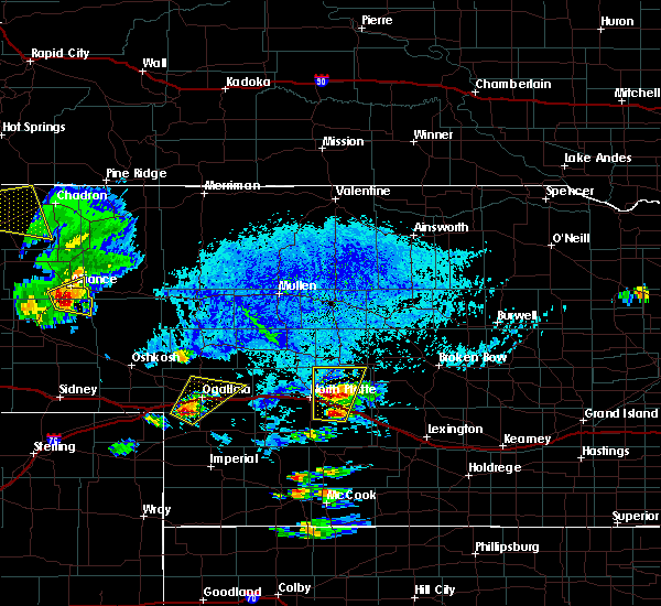 Radar Image for Severe Thunderstorms near Roscoe, NE at 7/17/2015 3:41 PM MDT