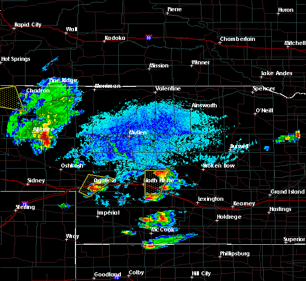 Radar Image for Severe Thunderstorms near Roscoe, NE at 7/17/2015 4:08 PM MDT