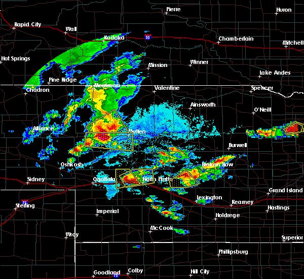 Radar Image for Severe Thunderstorms near Mullen, NE at 7/17/2015 5:47 PM MDT