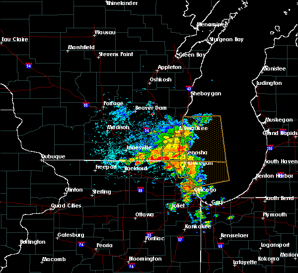 Radar Image for Severe Thunderstorms near Lake Catherine, IL at 7/18/2015 3:40 PM CDT