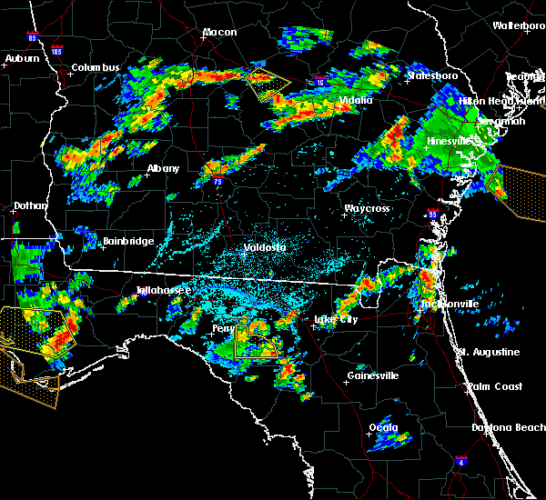 Radar Image for Severe Thunderstorms near Day, FL at 7/19/2015 5:39 PM EDT
