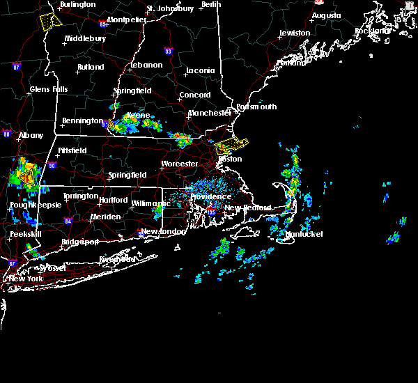 Radar Image for Severe Thunderstorms near Beverly, MA at 7/26/2015 5:01 PM EDT