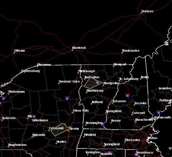 Radar Image for Severe Thunderstorms near Hinesburg, VT at 8/3/2015 2:32 PM EDT