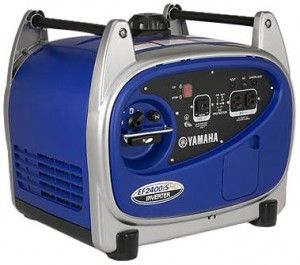 Yamaha EF2400 Generator