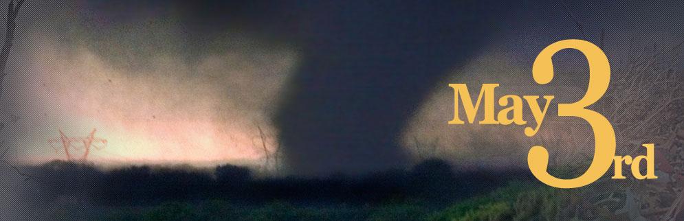 May 3 1999 Oklahoma Tornado Newsok Com
