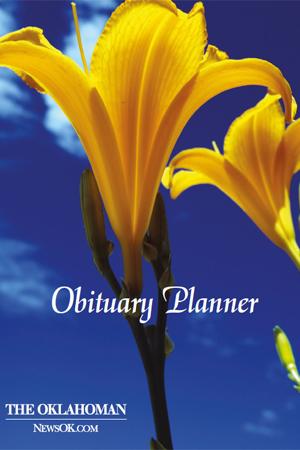 Oklahoma Obituaries and Public Records | NewsOK com