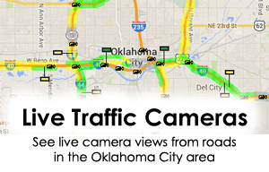 Oklahoma Weather Road Conditions | News OK