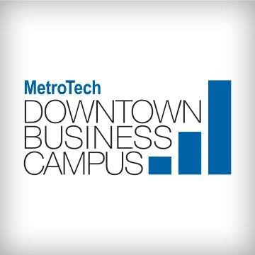 Metro Tech Downtown Business Campus