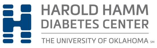 Harold Hamm Diabetes Center