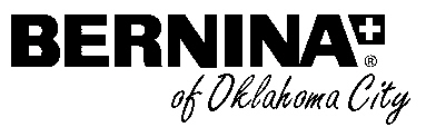 BERNINA of Oklahoma City