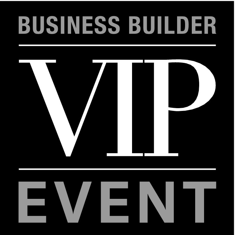 Business Builder VIP Event