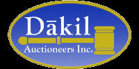Dakil Auctioneers, Inc.