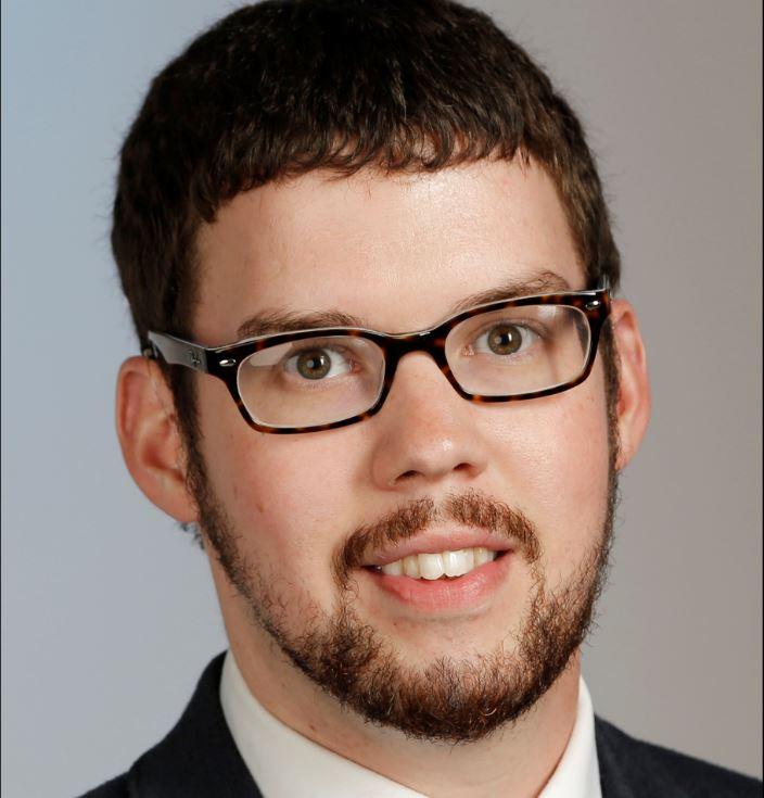 Justin Wingerter