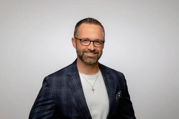 Dr. Brett Braly