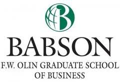Babson Class of 2020
