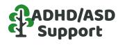 ADHD/ASD Support