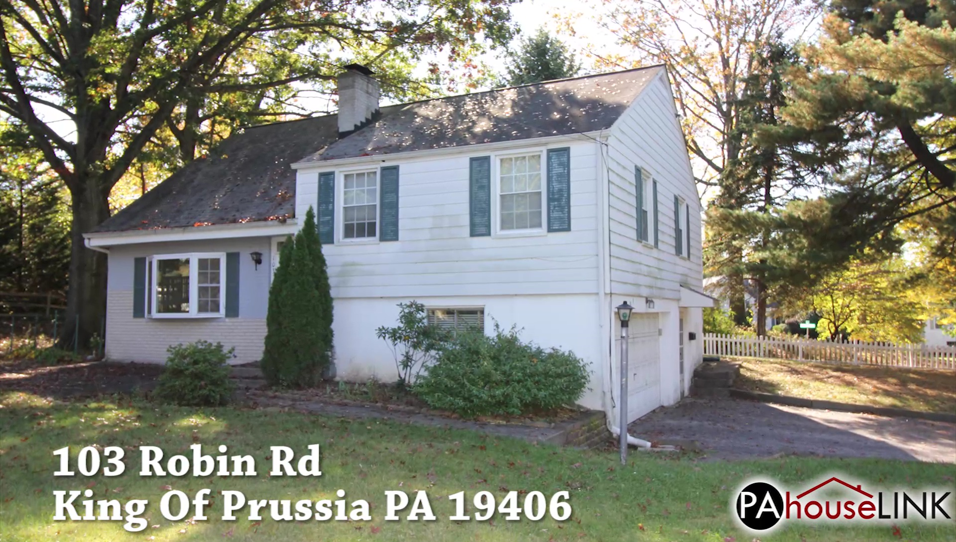 103 Robin Rd King Of Prussia PA 19406 | Coming Soon Foreclosure Properties King Of Prussia PA 19406