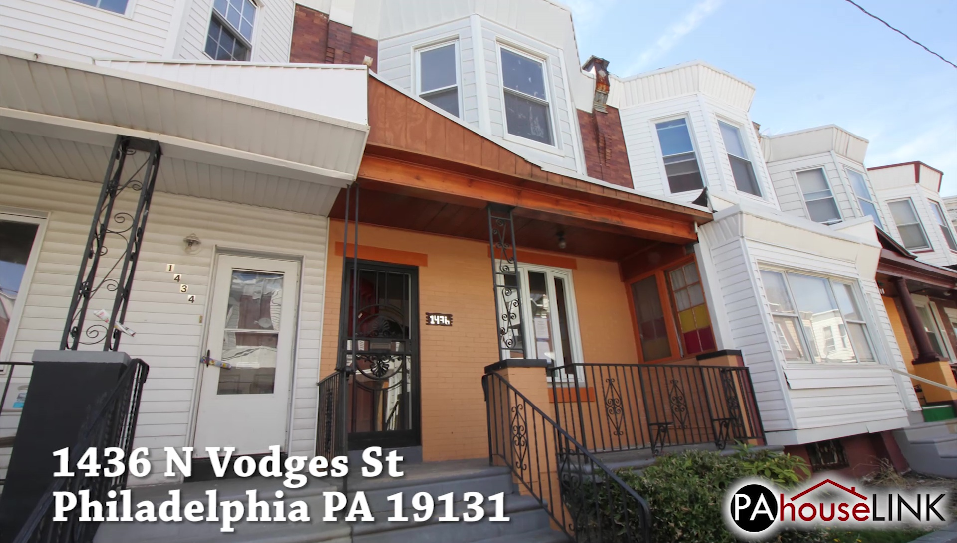 1436 N Vodges St Philadelphia PA 19131 | Coming Soon Foreclosure Properties Philadelphia PA 19131