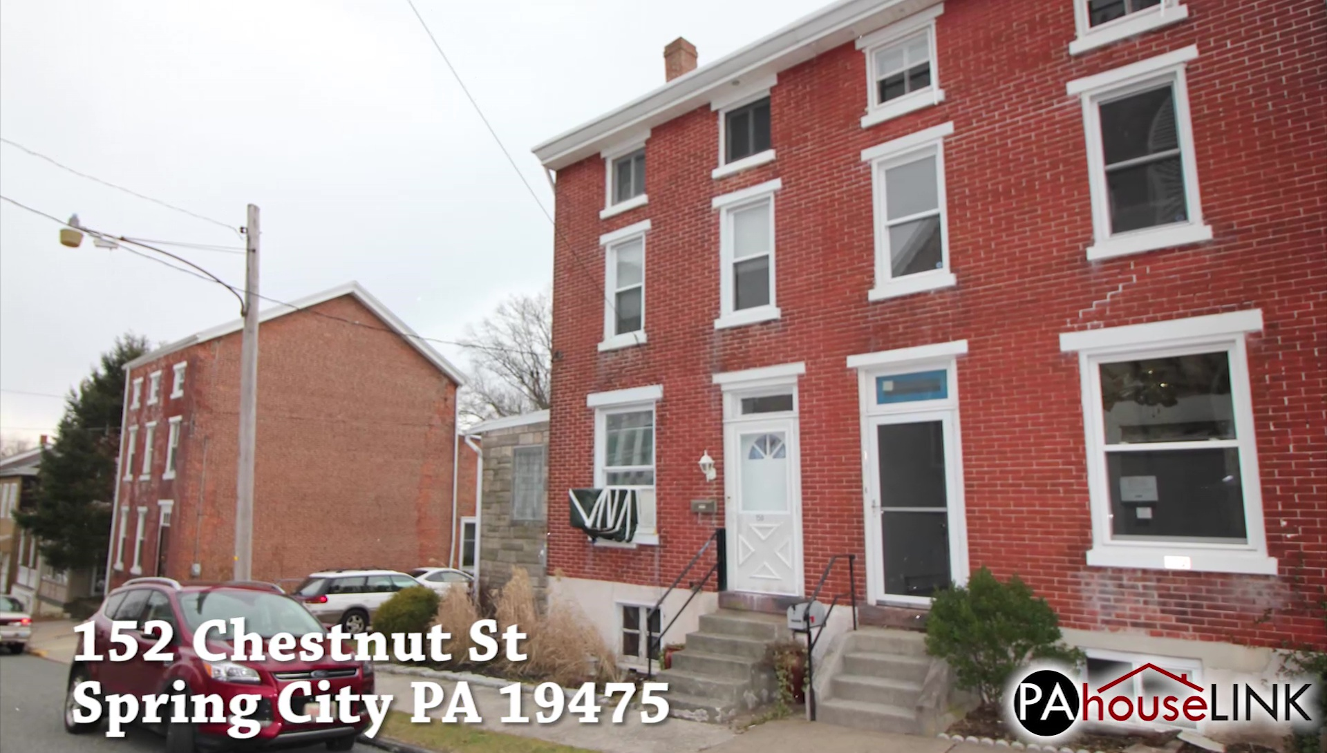 152 Chestnut St Spring City PA 19475 | Coming Soon Foreclosure Properties Spring City PA 19475