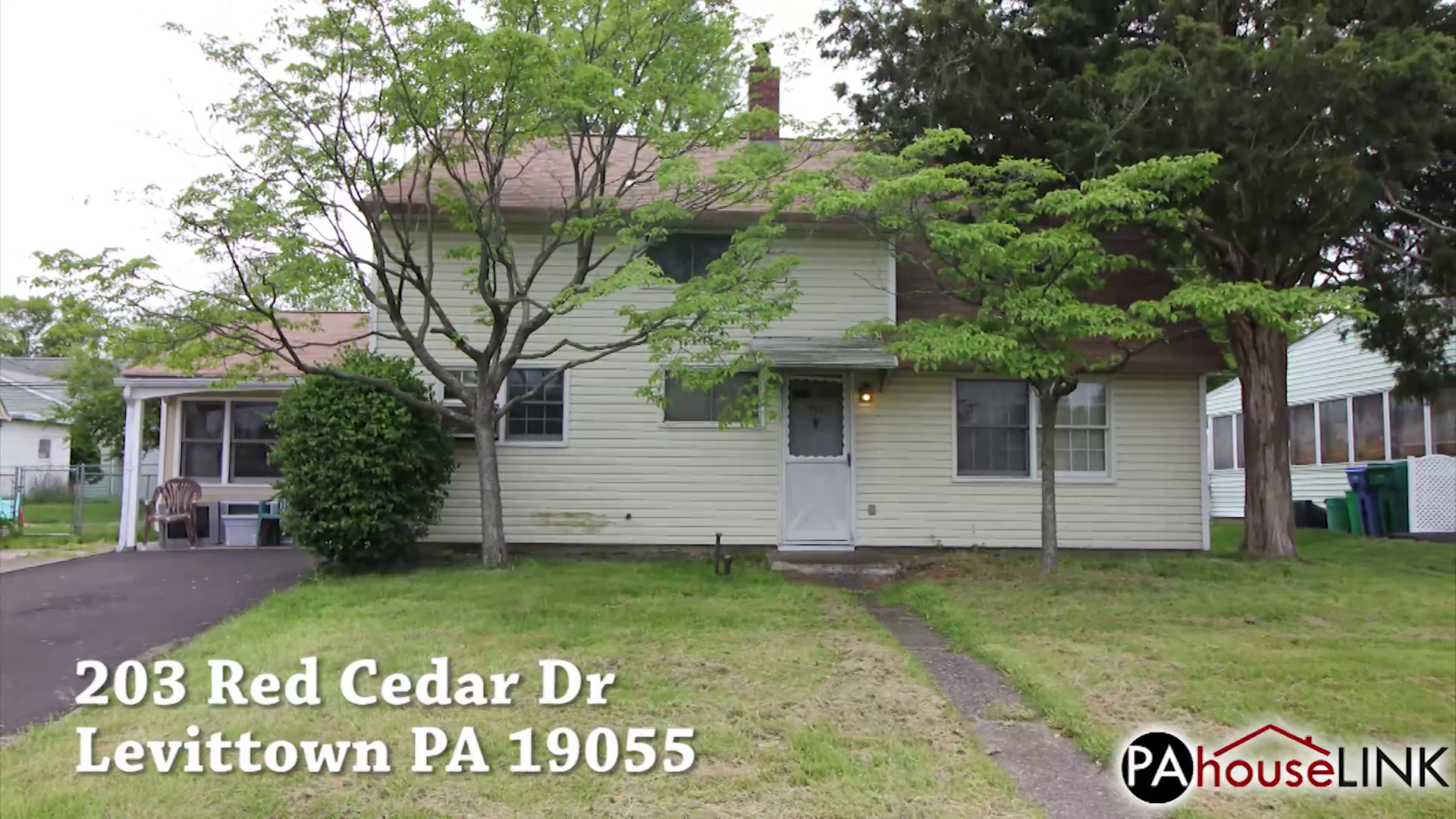 203 Red Cedar Dr Levittown PA 19055 | Coming Soon Foreclosure Properties Levittown PA 19055