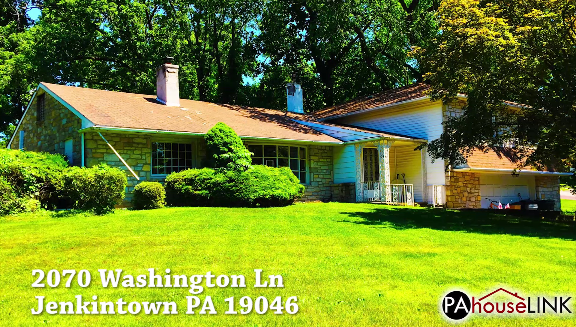 2070 Washington Ln Jenkintown PA 19046 | Foreclosure Properties Jenkintown PA 19046