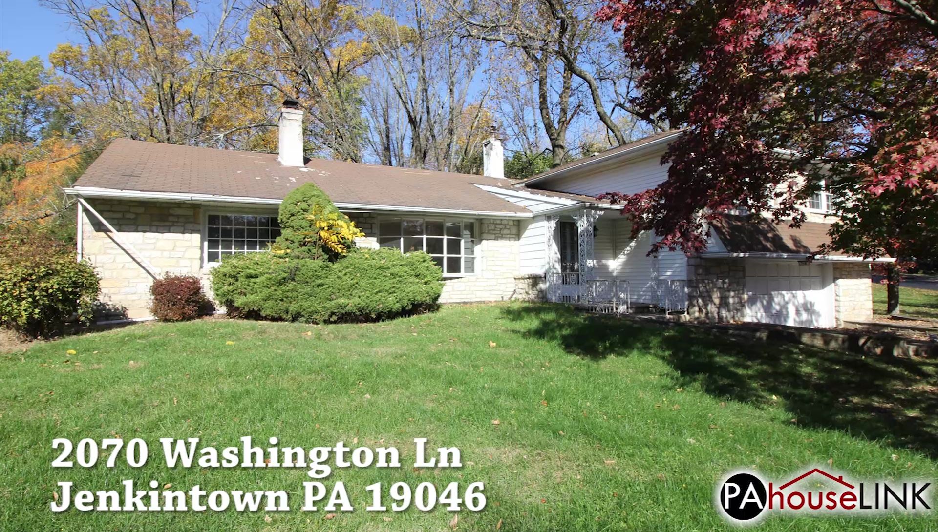 2070 Washington Ln Jenkintown PA 19046 | Coming Soon Foreclosure Properties Jenkintown PA 19046