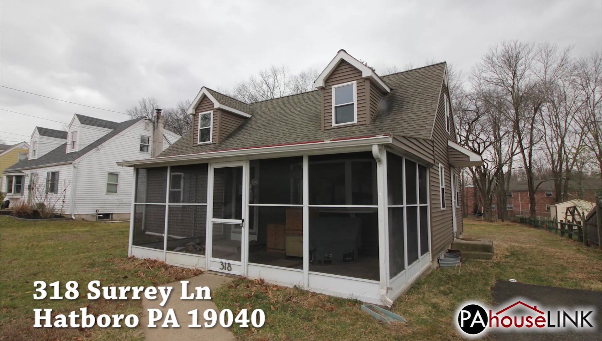318 Surrey Ln Hatboro PA 19040 | Coming Soon Foreclosure Properties Hatboro PA 19040
