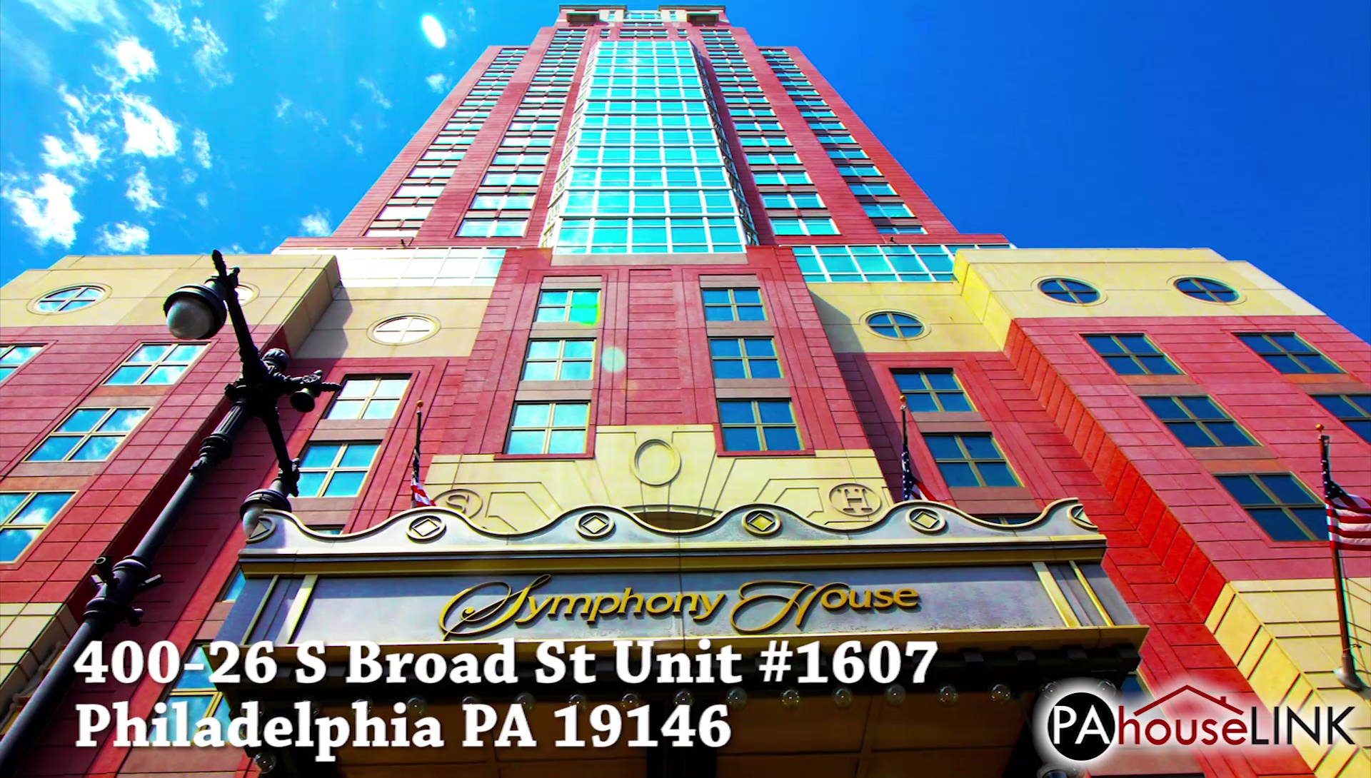 400 26 S Broad St Unit #1607 Philadelphia PA 19146 | Coming Soon Foreclosure Properties Philadelphia PA 19146