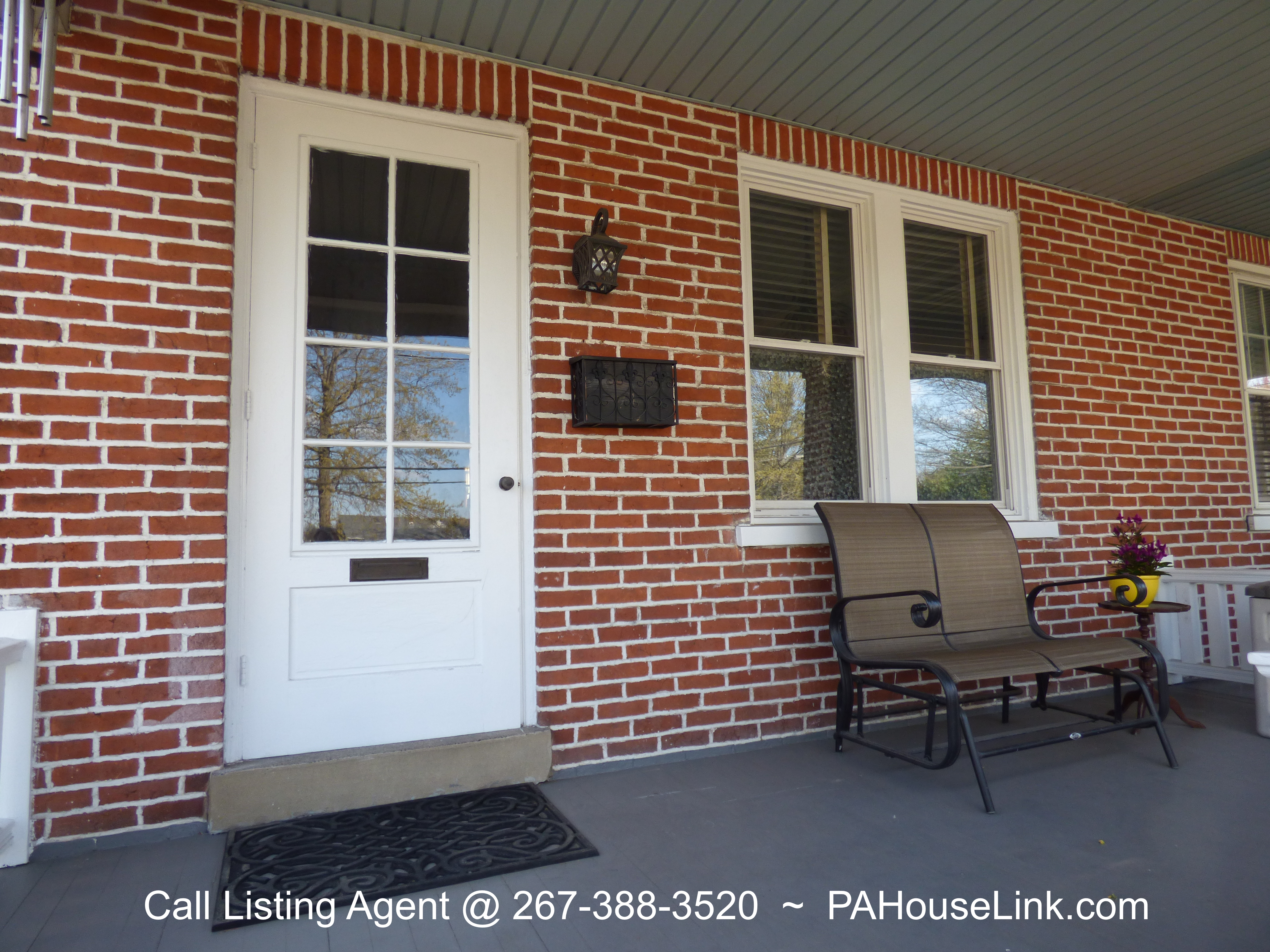 Home For Sale in Perkasie, PA – 510 W Park Ave