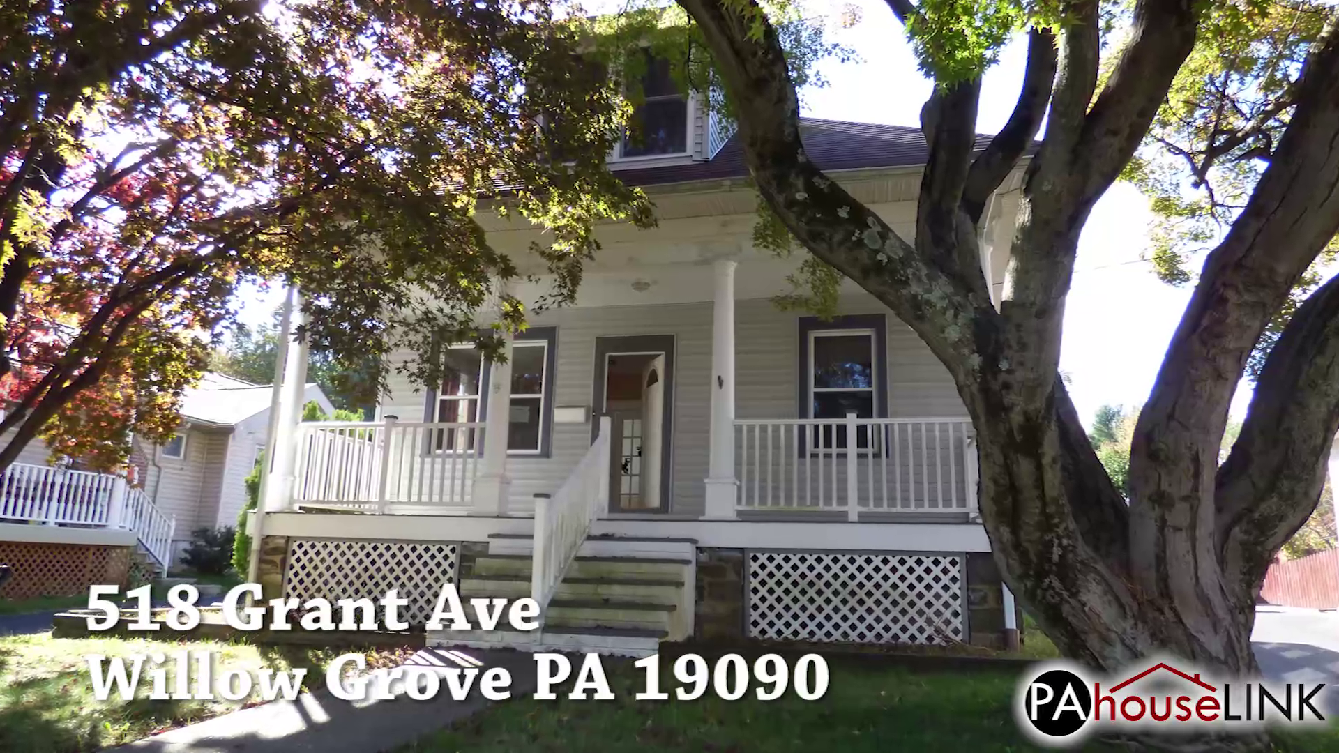 518 Grant Ave Willow Grove PA 19090 | Foreclosure Properties Willow Grove PA 19090