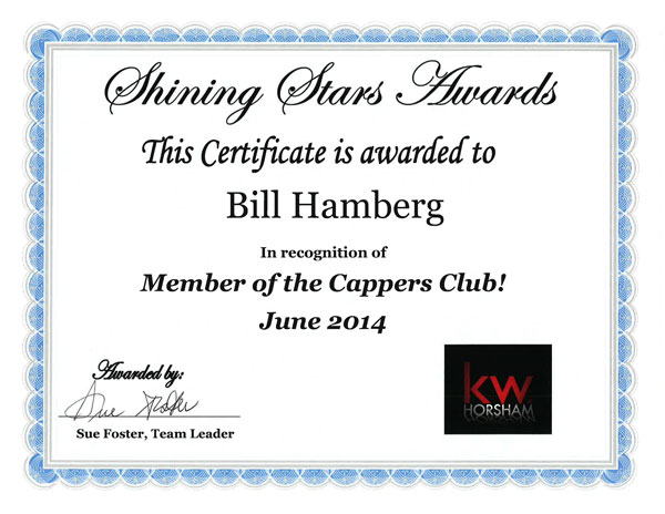 Awards-Member-of-the-Cappers-Club-June-2014
