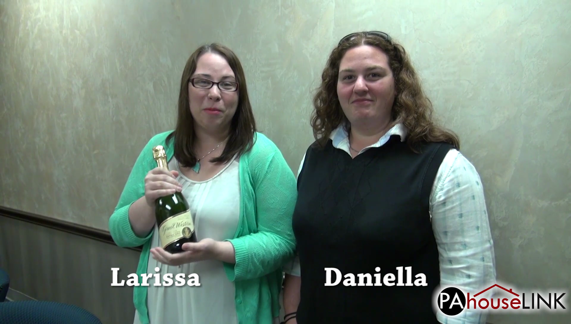 11013 Lindsay St Philadelphia PA 19116 | Larissa & Daniella Testimonial