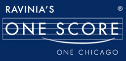 Ravinia's One Score One Chicago Logo