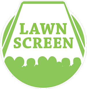 Lawn screen icon