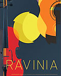 Ravinia Poster Competition