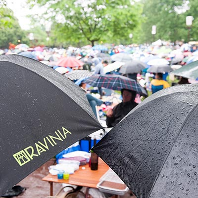 Ravinia Festival | Official Site | First Timers