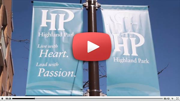 Highland Park Video