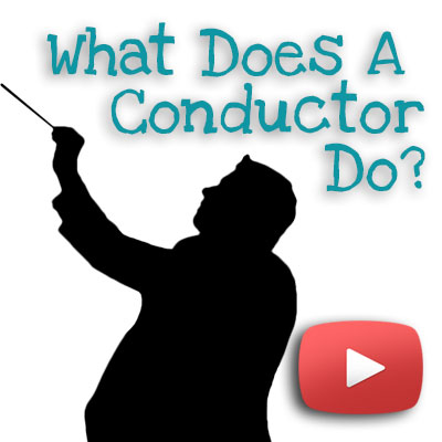 What does conductor do video