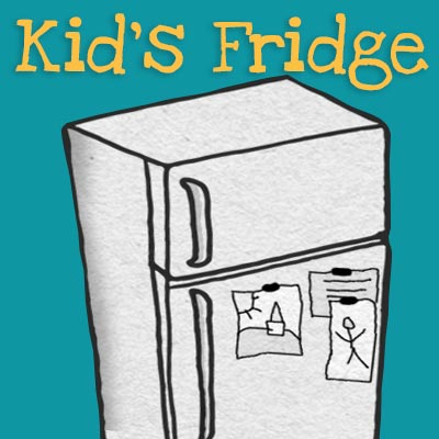 Kid's Fridge