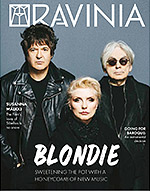 Ravinia Magazine 2017 Issue 3