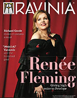 Ravinia Magazine 2019 Issue 4