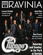 Ravinia Magazine 2019 Issue 5