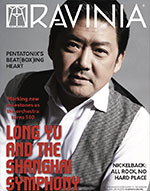 Ravinia Magazine 2019 Issue 6