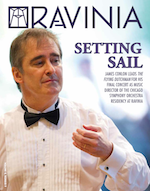 Ravinia Magazine 2015 Issue 3