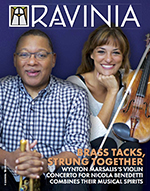 Ravinia Magazine 2016 Issue 3