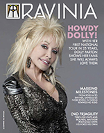 Ravinia Magazine 2016 Issue 4