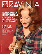 Ravinia Magazine 2016 Issue 5